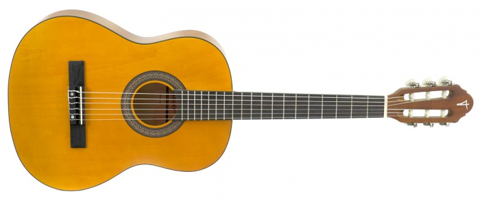 Truwer KM 3611 NT - klasická kytara 3/4