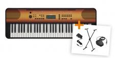 Yamaha PSRE360MA SET 2XF