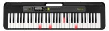 Casio LK S250 - podsvětlené klávesy
