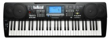 Kurzweil KP120 A Oriental Keyboard - klávesy s dynamikou
