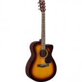 Yamaha FSX 315C TBS - elektroakustická kytara