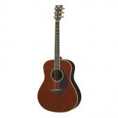 Yamaha LL 6 ARE - elektroakustická jumbo kytara