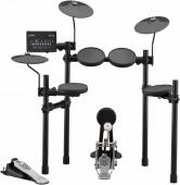 Yamaha DTX 432K - elektronické bicí