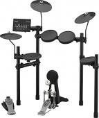 Yamaha DTX 452K - elektronické bicí