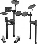 Yamaha DTX 402K - elektronické bicí