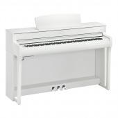 Yamaha CLP 745 WH - digitální piano