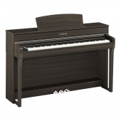 Yamaha CLP 745 DW - digitální piano