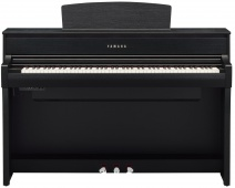 Yamaha CLP 775 B - digitální piano