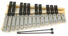 Truwer TL 25 B 1 - xylofon 25 půltónů s pouzdrem
