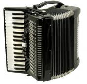 Truwer L 2353 - akordeon s kufrem