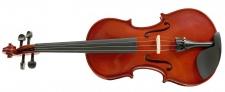 Truwer L 1412 P - 4/4 housle s příslušenstvím