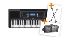 Yamaha PSR E373 SET XP