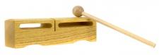 Truwer DP 234 - dřevěný blok s paličkou
