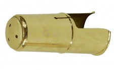 Truwer C CLA - mosazná klarinetová hubička