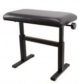 Truwer TBH 60 BKM - hydraulická klavírní stolička