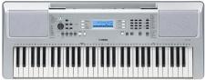 Yamaha YPT 370 - klávesy s dynamikou