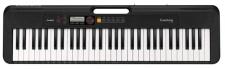 Casio CT S 200 BK - digitální klávesy