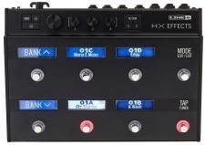 Line6 Helix HX Effects - multiefekt