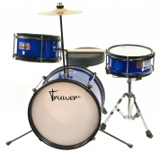 Truwer TD 026 - sada dětských bicích