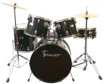 Truwer LBP 0720 - kompletní sada bicích