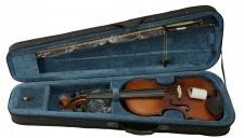 Truwer LVE E 800 E - elektrické housle s pouzdrem