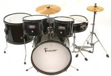 Truwer TD 027 - sada dětských bicích