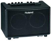 Roland AC 33 - cestovní kytarové kombo pro akustické kytary
