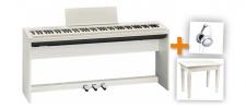 Roland FP30X WH SET SP2