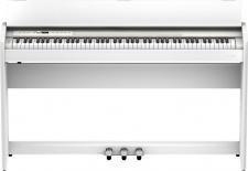 Roland F 701 WH - digitální piano