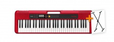 CASIO CTS200RD SET 1X