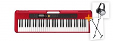 CASIO CTS200RD SET 2XS