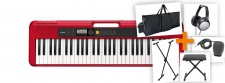 CASIO CTS200RD SET 5FSXOB