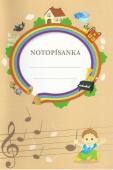 Notopísanka - Eva Šašinková