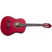 BLOND CL-34 RD - 3/4 klasická kytara
