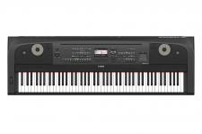 Yamaha DGX 670 B - digitální stage piano