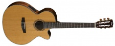 Cort CEC 7 NAT - klasická kytara se snímačem