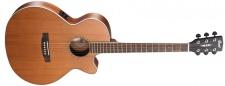 Cort SFX CED NS - elektroakustická kytara