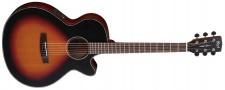 Cort SFX E 3TSS - elektroakustická kytara
