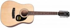 Cort AD 810 12 OP - dvanáctistrunná akustická kytara