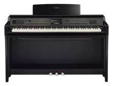 Yamaha CVP 805 PE - digitální piano