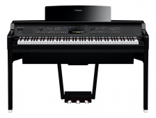 Yamaha CVP 809 PE - digitální piano