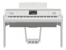 Yamaha CVP 809 PWH - digitální piano