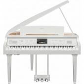 Yamaha CVP 809 GPWH - digitální grand piano