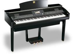 Yamaha CVP 405 PE
