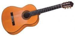 Yamaha FC STD - klasická kytara