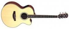 Yamaha CPX 700 NT2 - elektroakustická kytara