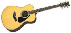 Yamaha LS 16 - akustická kytara