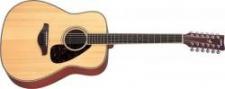 Yamaha FG 720S 12 - dvanáctistrunná akustická kytara