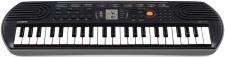 Casio SA 77 - dětské klávesy