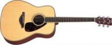 Yamaha FG 720S - akustická kytara
